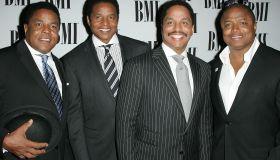 8th Annual BMI Urban Awards - Arrivals