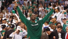2008 NBA Finals: Los Angeles Lakers Vs. Boston Celtics