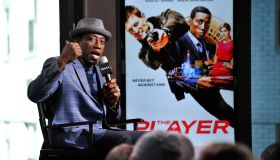 AOL BUILD Speaker Series: 'The Player'