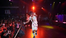 XXL Freshman Tour Featuring The Whole Class