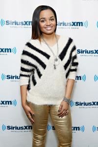 Celebrities Visit SiriusXM Studios - March 18, 2014