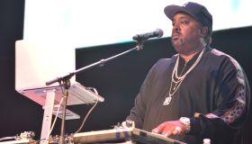 PK's Throwback 105.5 Birthday Bash & Godfathers Of Hip Hop concert
