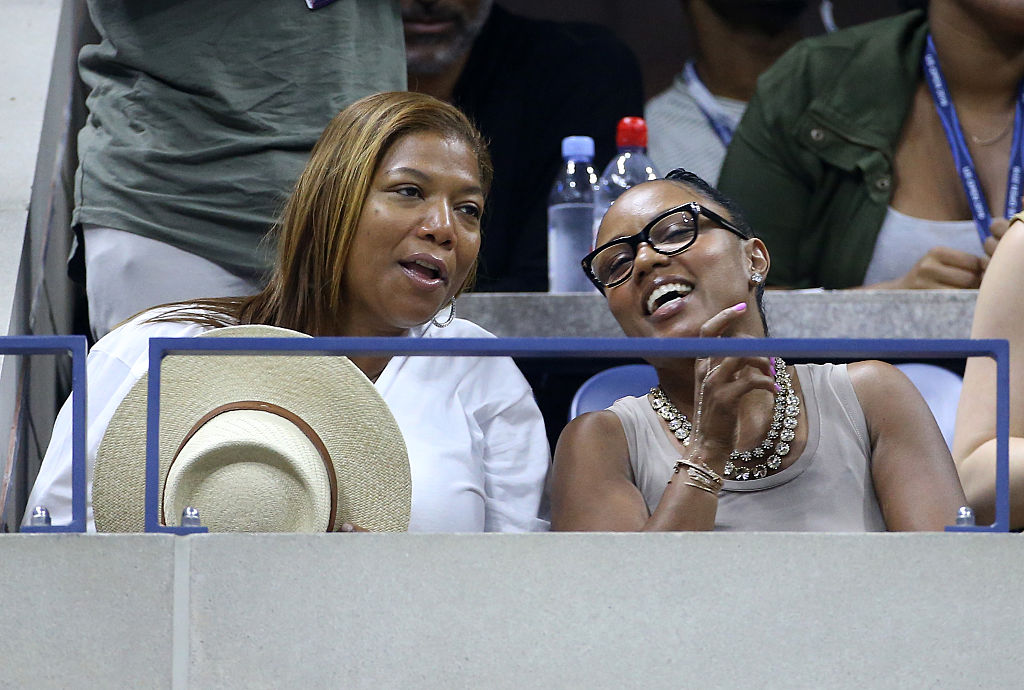 2016 US Open Celebrity Sightings - Day 10