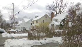 First Snowfall FEMA