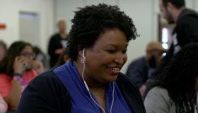 Stacey Abrams Documentary-ALL IN: THE FIGHT FOR DEMOCRACY