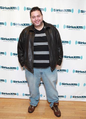 Celebrities Visit SiriusXM Studios