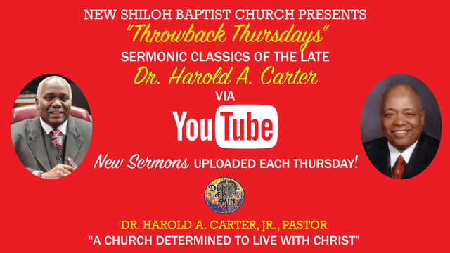 New Shiloh Baptist Church 2021 Event Page Listing Photos