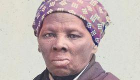 Harriet Tubman (Colorized)