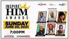 InspireHIM Awards