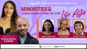 Minorities and Mental Health: Life After